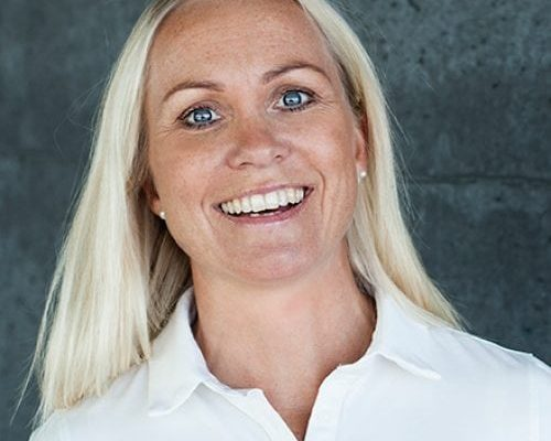 Kristin Einarsdottir